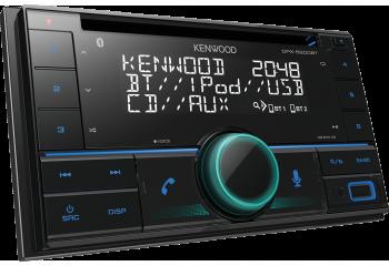 Kenwood DPX-5200BT_sivu