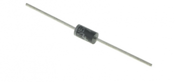 1N5404 DC komponentti