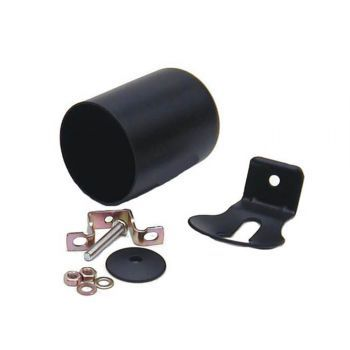 Autogauge 8050810 musta mittarikotelo - Mittariteline