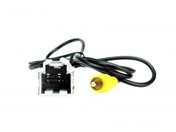 CAM-GM01-RT GMC alkuperäinen peruutuskamera jälkiasennettuun autosoittimeen adapteri