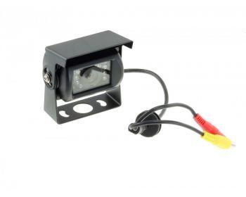 CAM-HD901RCA läpällinen peruutuskamera pakettiautoihin, työkoneisiin ja matkailuautoihin