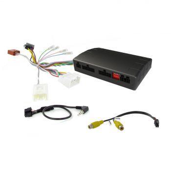 Mitsubishi CTUMT01 Rattisäädinadapteri + infoadapteri