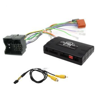 Seat CTUST01 Rattisäädinadapteri + infoadapteri