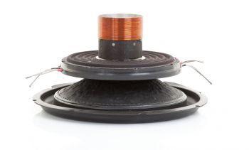 DLE HF12D2SPLRK Recone Kit Korjaussarja