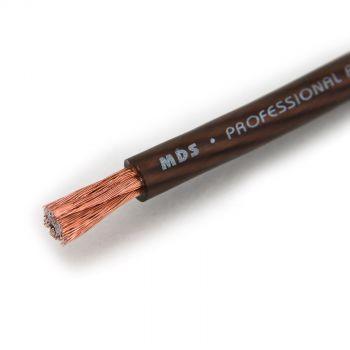 MDS GC-101 edullinen kupari alumiini seos (CCA) maakaapeli 10mm2