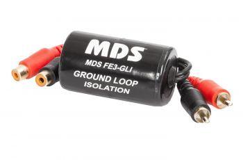 MDS FE3-GLI häiriösuodin RCA -linjaan