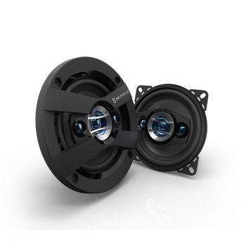Scosche HD4004 - 10cm Koaksiaalinen autokaiutin