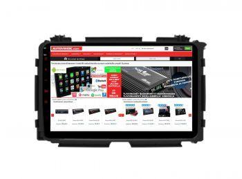 Honda HR-V - 9 tuuman Android 8.1 Navigointi, Multimediasoitin