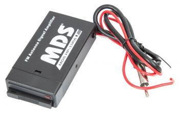 MDS HP-15RA Antennivahvistin