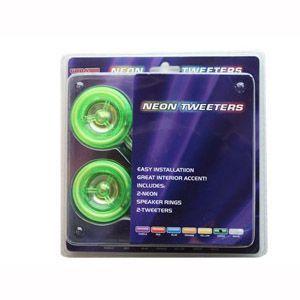 NTWGG Neon diskanttikaiutin