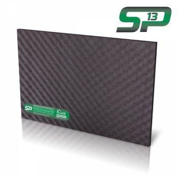 KICX SP 13 akustiikkamatto tarrapinnalla 13mm x 0.75mm2