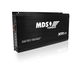 MDS Torque T3 XTR mono autovahvistin