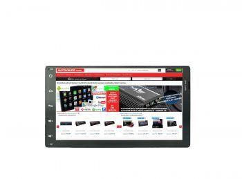 Toyota Corolla - 9 tuuman Android 8.1 Navigointi, Multimediasoitin
