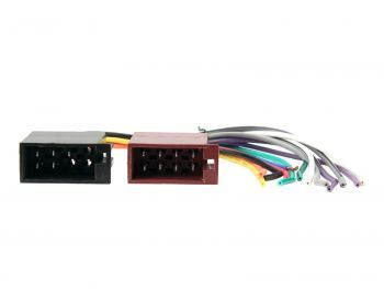 CT20UV03 Connects2 autokohtainen johtosarja – ISO