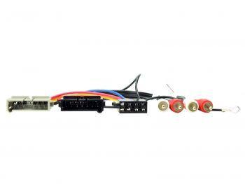 CT51-CH01 Chrysler aktiivisen äänijärjestelmän adapteri