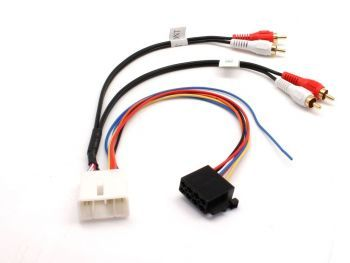 CT51-TY01 Toyota aktiivisen äänijärjestelmän adapteri