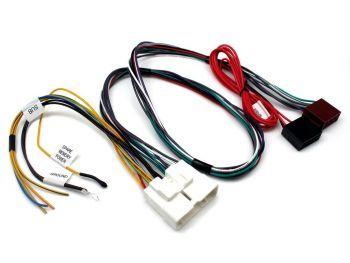 CT51-TY03 Toyota aktiivisen äänijärjestelmän adapteri