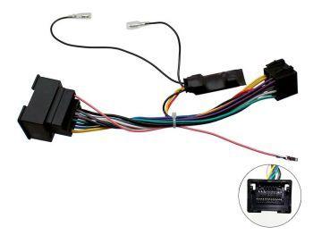 CTHUE-CV1 Chevrolet autokohtainen CAN - ISO johtosarja