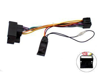 CTHUE-FD1 Ford autokohtainen CAN - ISO johtosarja