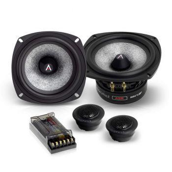 MDS Audiophile A5R 13cm erillissarja autokaiutin
