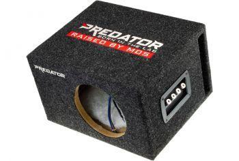 "MDS Predator PE06S Reflex 6"" Subwoofer kotelo"