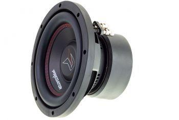 MDS Predator PS08 500D4 - 8 tuuman / 20cm subwoofer elementti